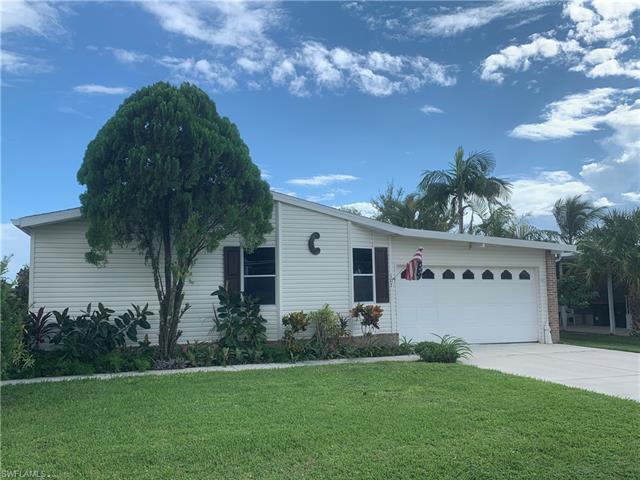 Riverwood Estates Unrecorded Subdivision, NAPLES, florida