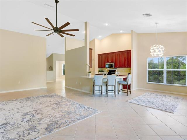 Carlton Lakes, Naples, Florida Real Estate