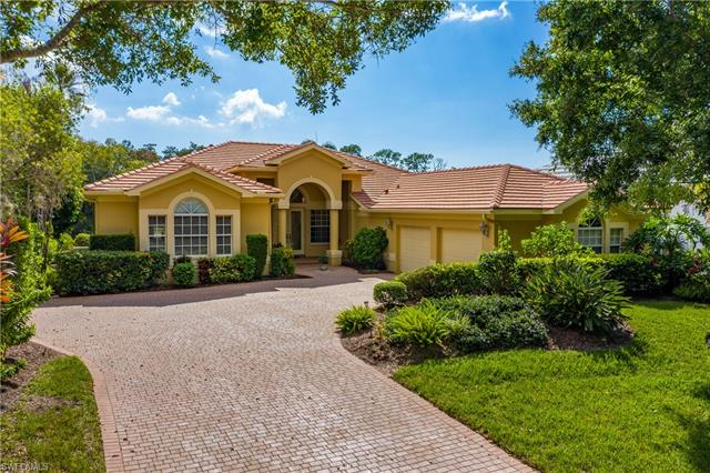 Cedar Creek, Bonita Springs, Estero, Florida Real Estate
