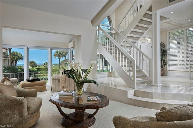 Villa Mare, Naples, Florida Real Estate