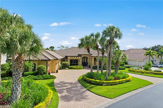 Wildcat Run, Bonita Springs, Estero, Florida Real Estate