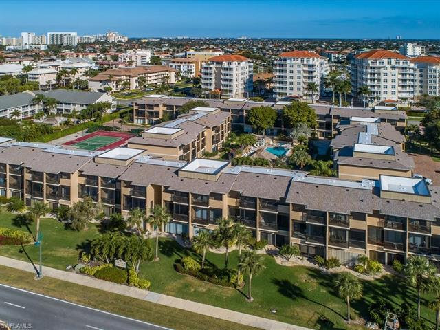 Townhouse Square, Marco Island, Florida Real Estate