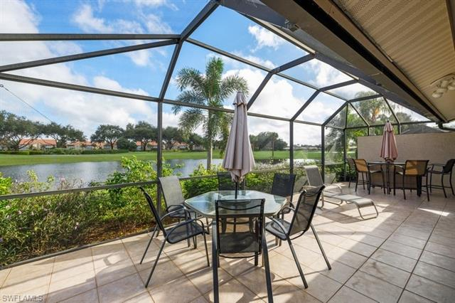 Worthington Country Club, Bonita Springs, Estero, Florida Real Estate