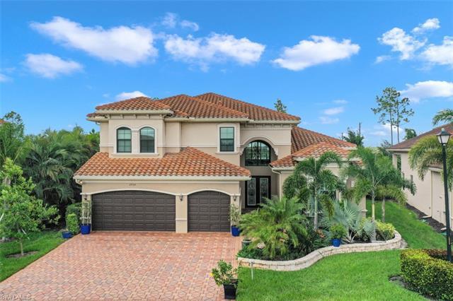 Riverstone, Naples, Florida Real Estate