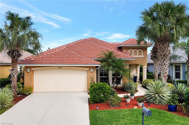 Rookery Pointe, Estero, Florida Real Estate