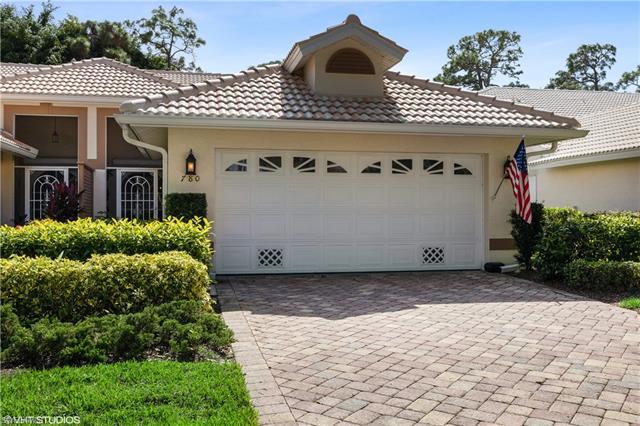 Wiggins Bay, Naples, Florida Real Estate
