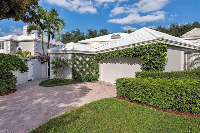 Villa Lantana, Naples, Florida