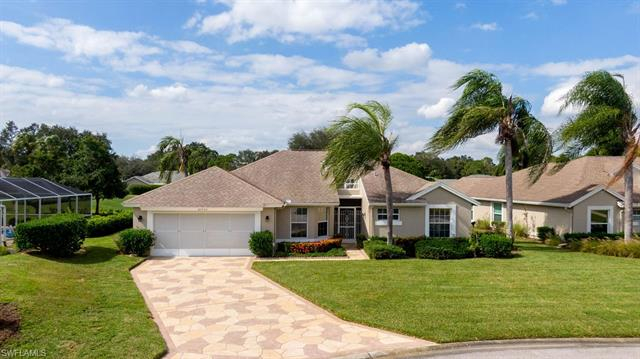 Country Creek, Estero, Florida Real Estate