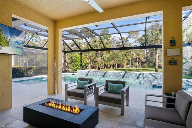 Raffia Preserve, Naples, Florida Real Estate