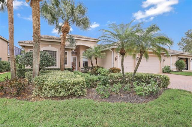 Saturnia Lakes, Naples, Florida Real Estate