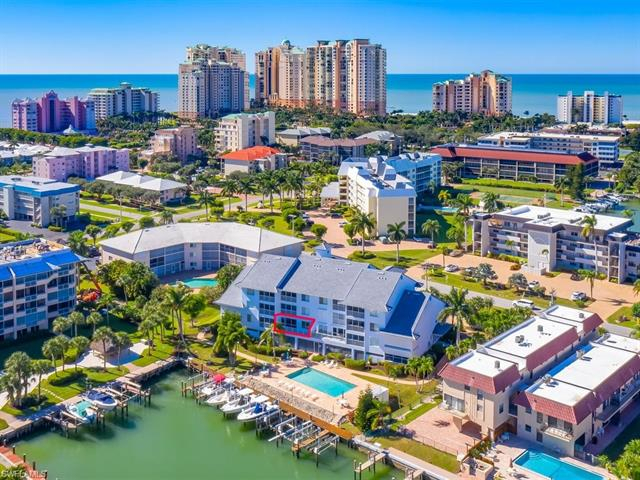 Pelican Perch, Marco Island, Florida Real Estate