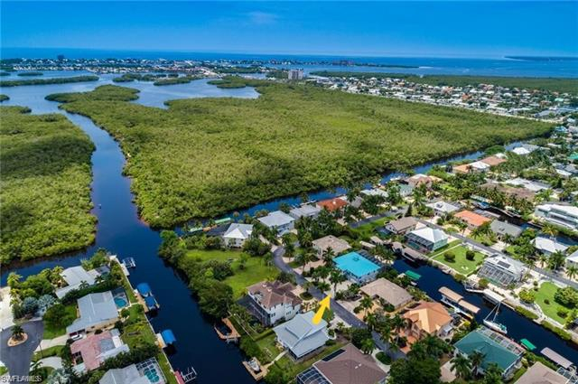 Palm Isles, Fort Myers, Florida Real Estate