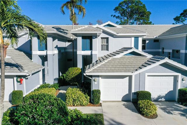 Tarpon Cove, Naples, Florida Real Estate