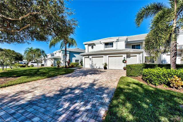 The Vines, Estero, Florida Real Estate