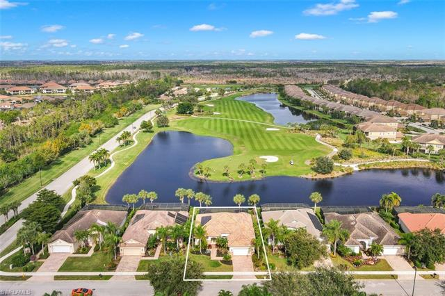 Cobalt Cove At The Quarry, Naples, Florida Real Estate