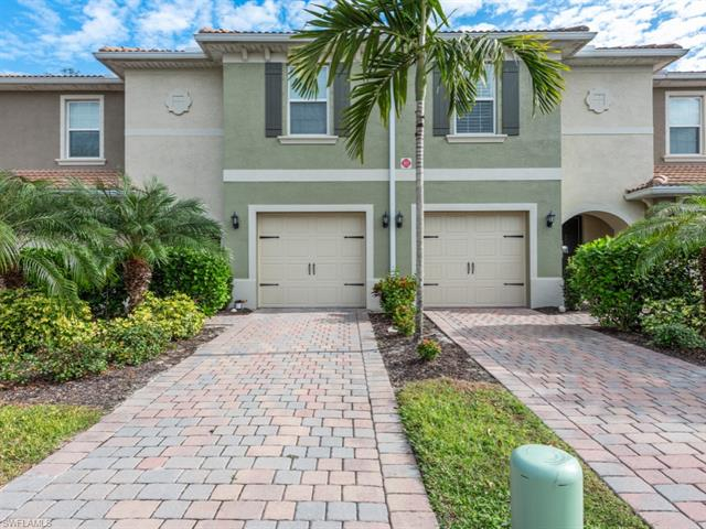 Hammock Cove, Fort Myers, Florida Real Estate