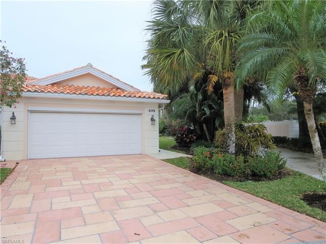 Village Walk, Naples, Florida Real Estate