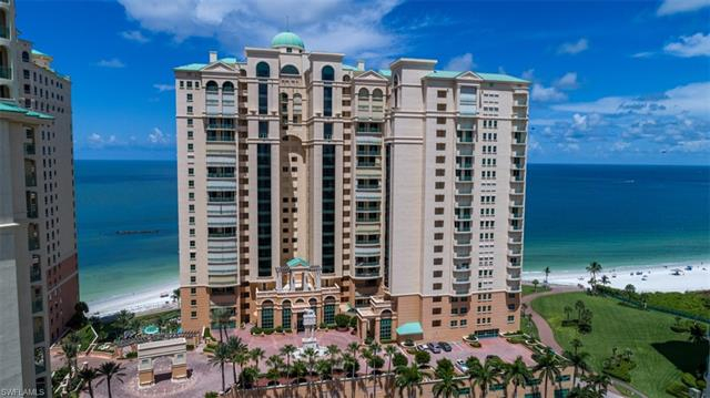 Cozumel, Marco Island, Florida Real Estate