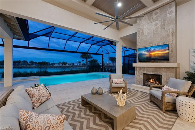 Isles of Collier Preserve, Naples, Florida Real Estate