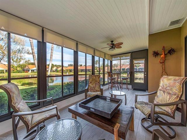 Beachwalk, Fort Myers, Florida Real Estate