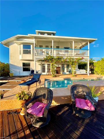 Gulf Shores, Naples, Florida Real Estate