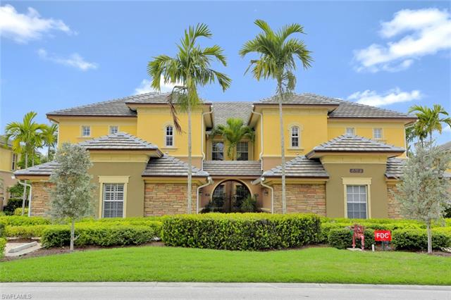 Silverstone At The Quarry, Naples, Florida Real Estate