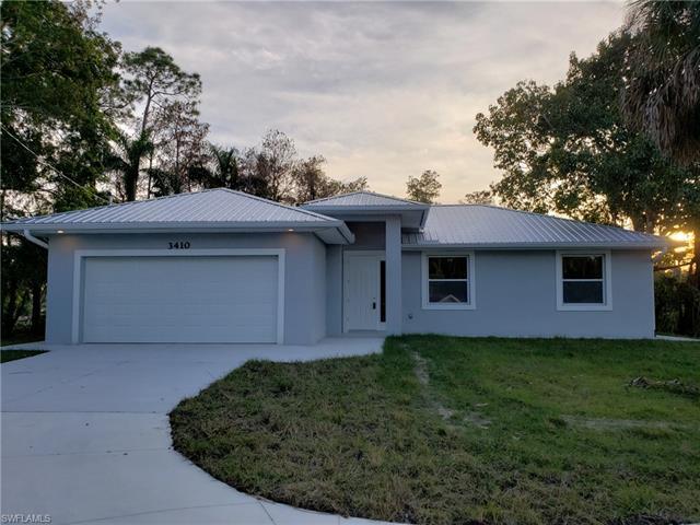 Guilford Estates, Naples, Florida Real Estate
