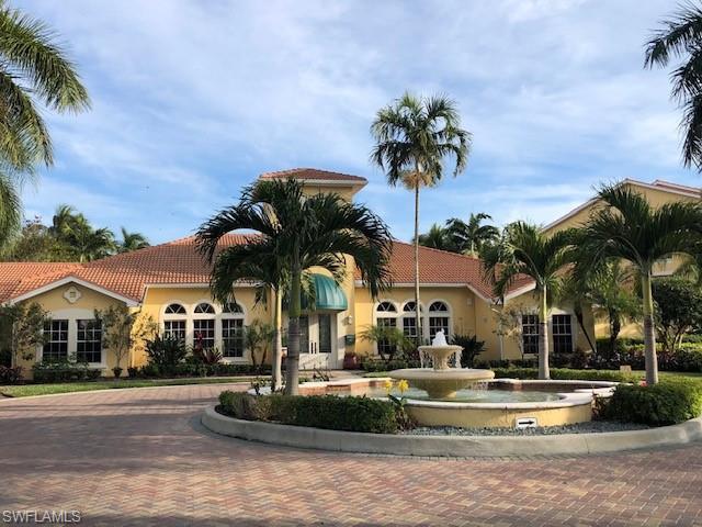St. Croix, Naples, Florida Real Estate