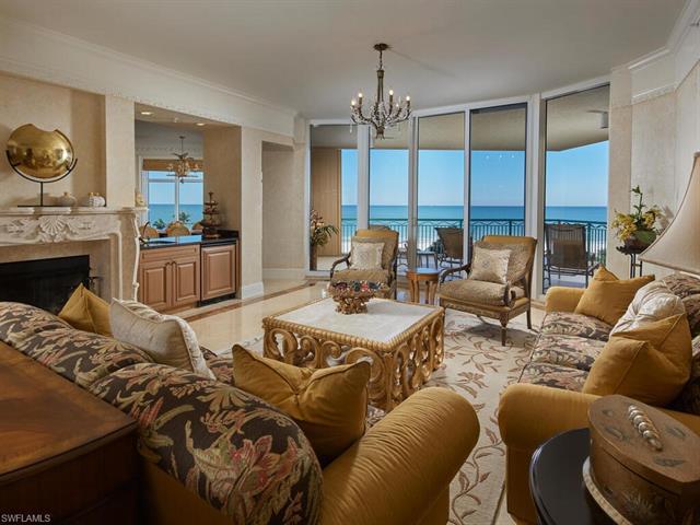 Cape Marco, Marco Island, Florida Real Estate
