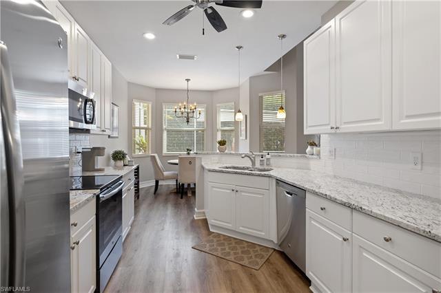 Sterling Oaks, Naples, Florida Real Estate