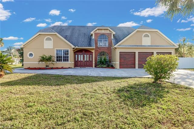 San Carlos Park, Fort Myers, Florida Real Estate
