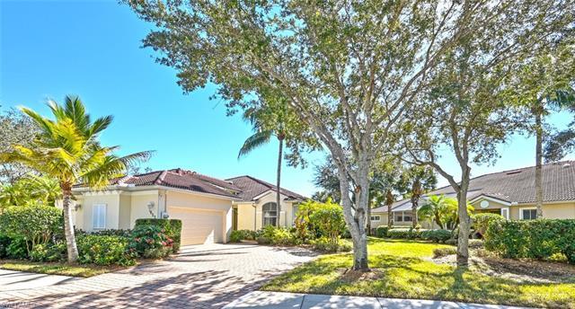 Tarpon Bay, Naples, Florida Real Estate