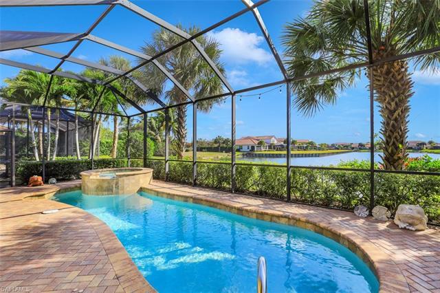 Manchester Square, Naples, Florida Real Estate