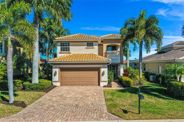 Reserve At Estero, Estero, Florida Real Estate