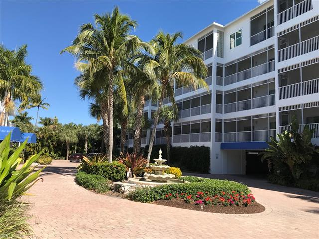 Olde Marco Inn, Marco Island, Florida Real Estate