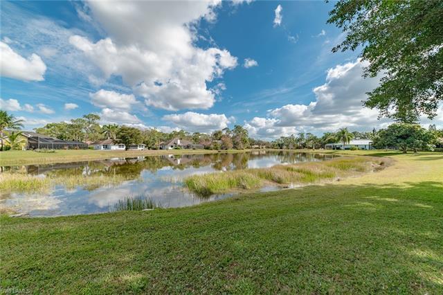 Kings Lake, Naples, Florida Real Estate