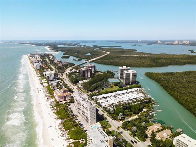 Bay Harbor Club, Bonita Springs, Florida Real Estate