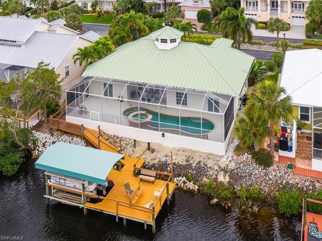 Paradise Village, Bonita Springs, Florida Real Estate