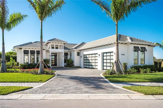 Treviso Bay, Naples, Florida Real Estate