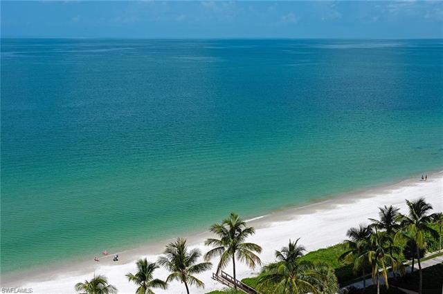 Surfsedge, Naples, Florida Real Estate