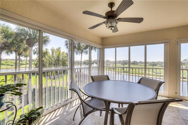 Estero Country Club, Estero, Florida Real Estate