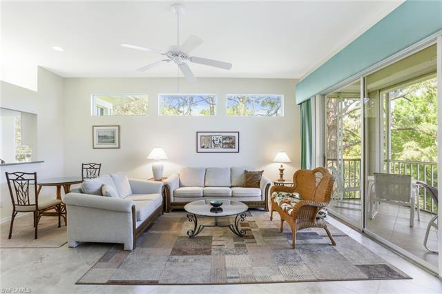 Bay Forest, Naples, Florida Real Estate