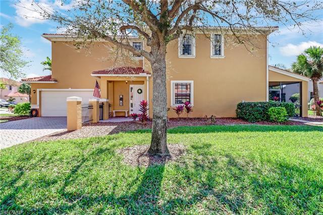 Summit Place, Naples, Florida Real Estate