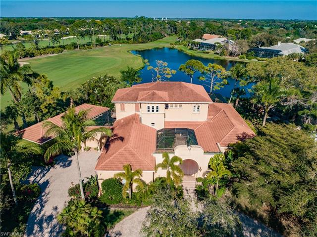 Pelican Landing, Bonita Springs, Florida Real Estate