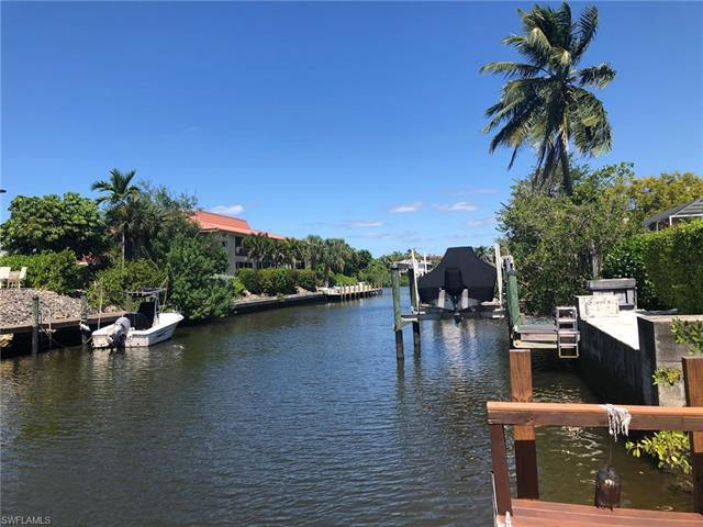 Oyster Bay, Naples, Florida Real Estate
