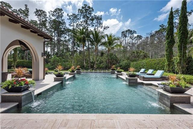 Mediterra, Naples, Florida Real Estate