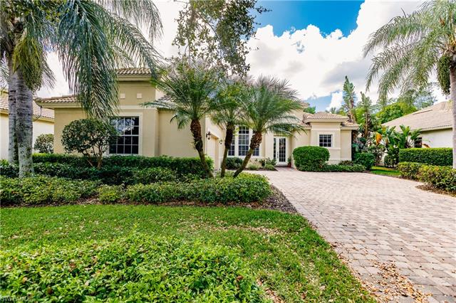 Hawthorne, Estero, Florida Real Estate