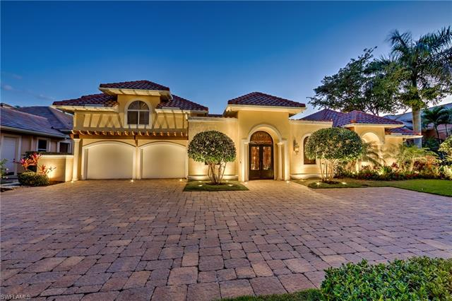 Shadow Wood At The Brooks, Bonita Springs, Florida Real Estate