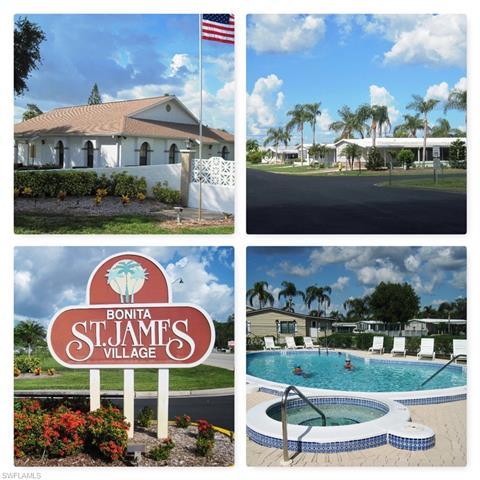 Bonita St James Village, BONITA SPRINGS, florida