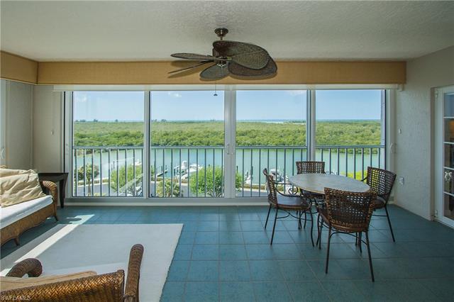 Marina Bay Club, Naples, Florida Real Estate